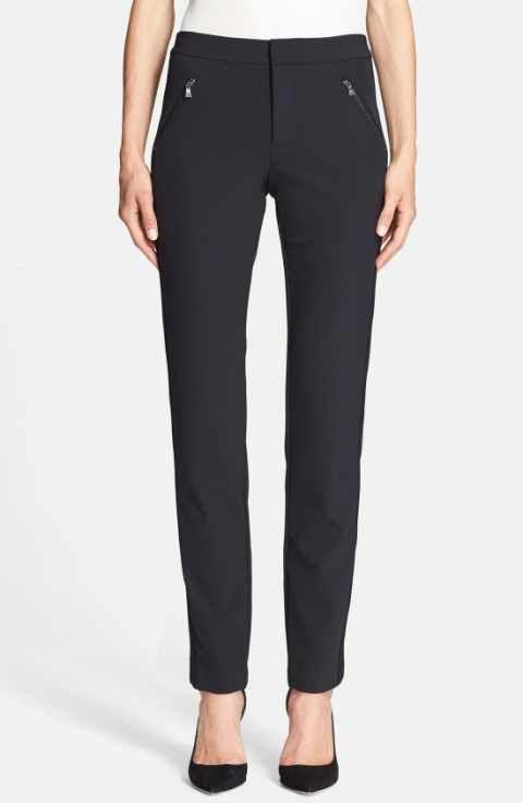TROUSERS - Casual trousers Rebecca Taylor 6nKY0MU