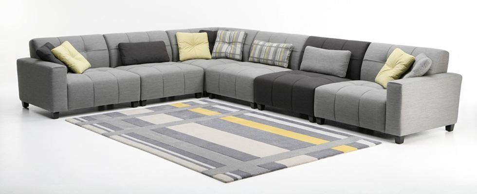 Dellarobbia - Modern Contemporary Furnitures, Home Furnishings, Area