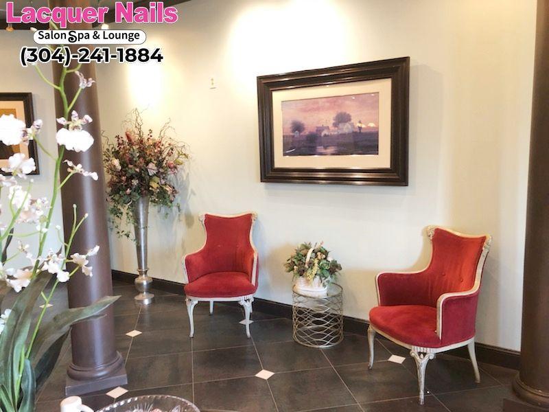 Lacquer nail salon spa lounge c nail salon in