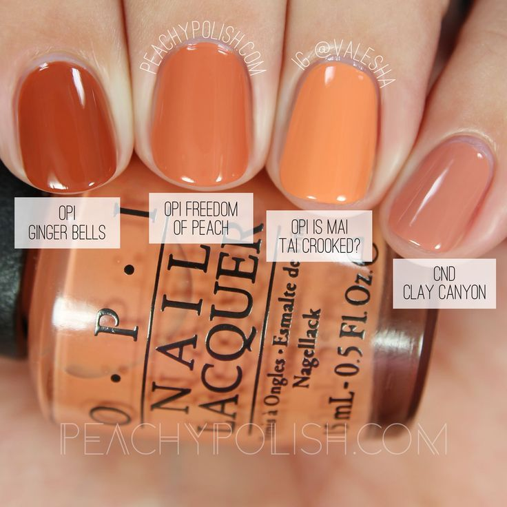 More and More Pin: Nails   •Nails•   Pinterest   Manicure, OPI and ...