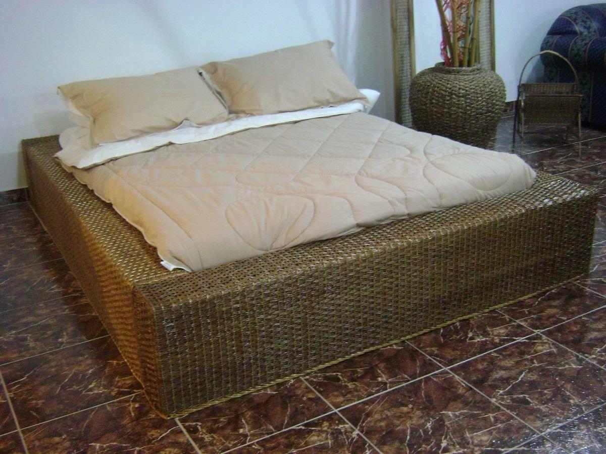 Muebles En Mimbre Rattan Yar Calceta De Pl Tano 2 600 000 En  # Muebles Mimbre Segunda Mano