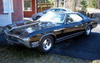 1968 Buick Riviera<br>430cid+TH400