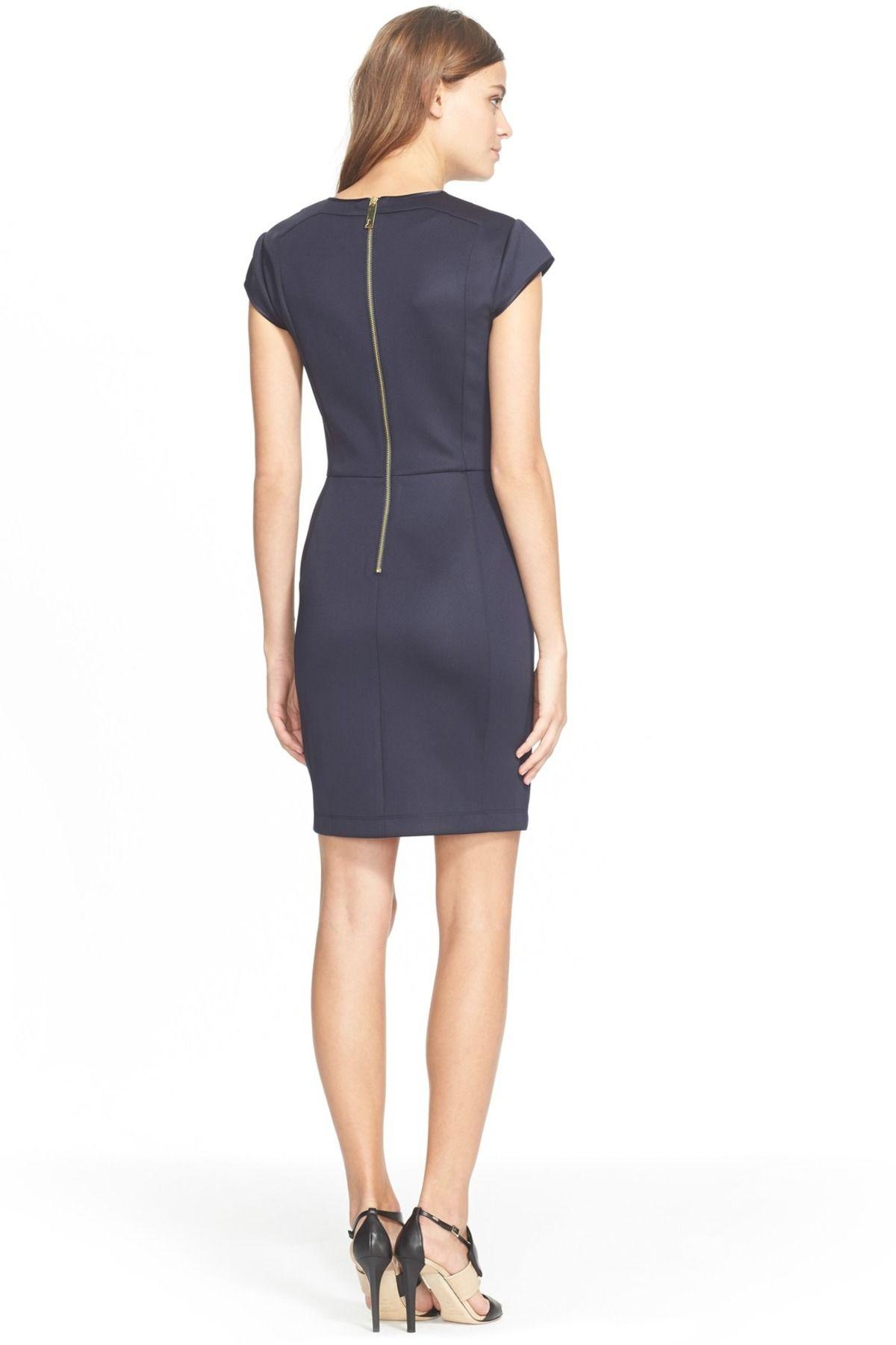 Luski Dress by Ted Baker London on @HauteLook