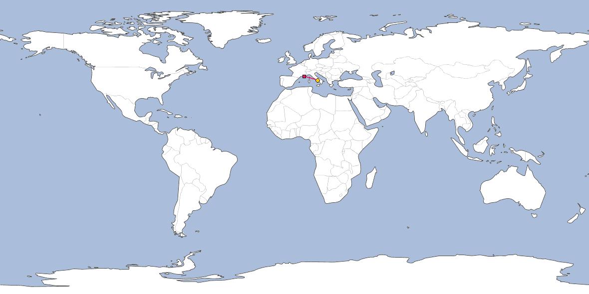 Kjempe Bra Sia T A Regna Avstanda Worldbuilding World Map