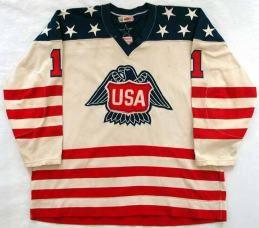 Hwaa Top 10 Usa Hockey Jerseys Of All Time Usa Hockey Jersey Hockey Sweater Usa Hockey