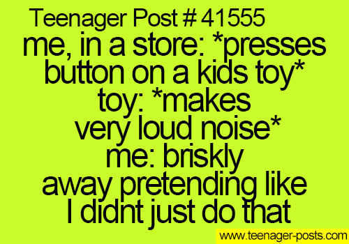 Things Teens Do And Quotes From Different Stuffies We Post