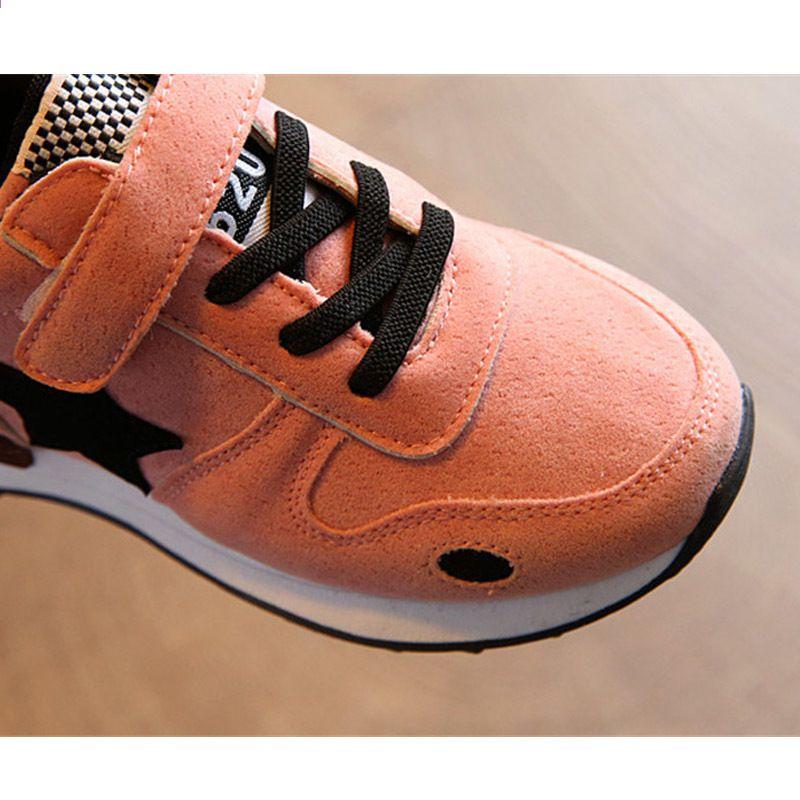 Siatkowe Trampki Dzieciece Buty Nowe Chlopcy Dziewczece Oddychajace Buty Do Biegania Dla Dzieci Mieszkania Sportowe Obuwie Star Fashion Shoes Sneakers Fashion