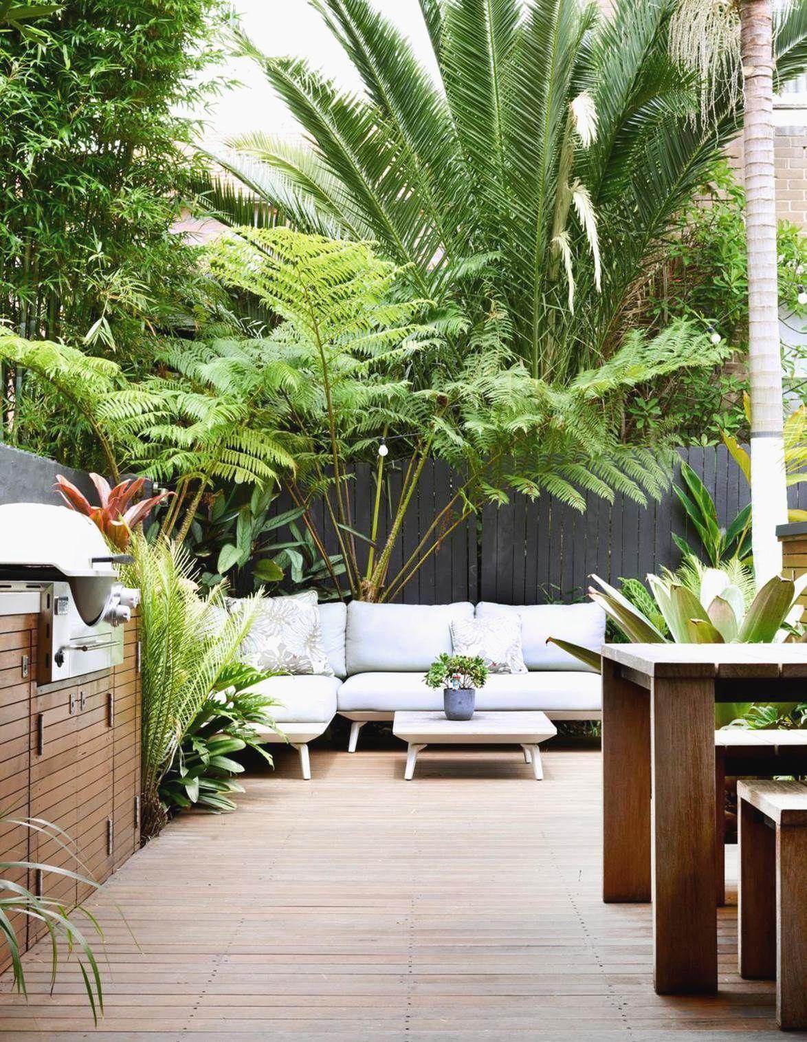 10 Glorious Coastal Gardens In 2020 Tropical Garden Design Modern Garden Design Small Garden Design