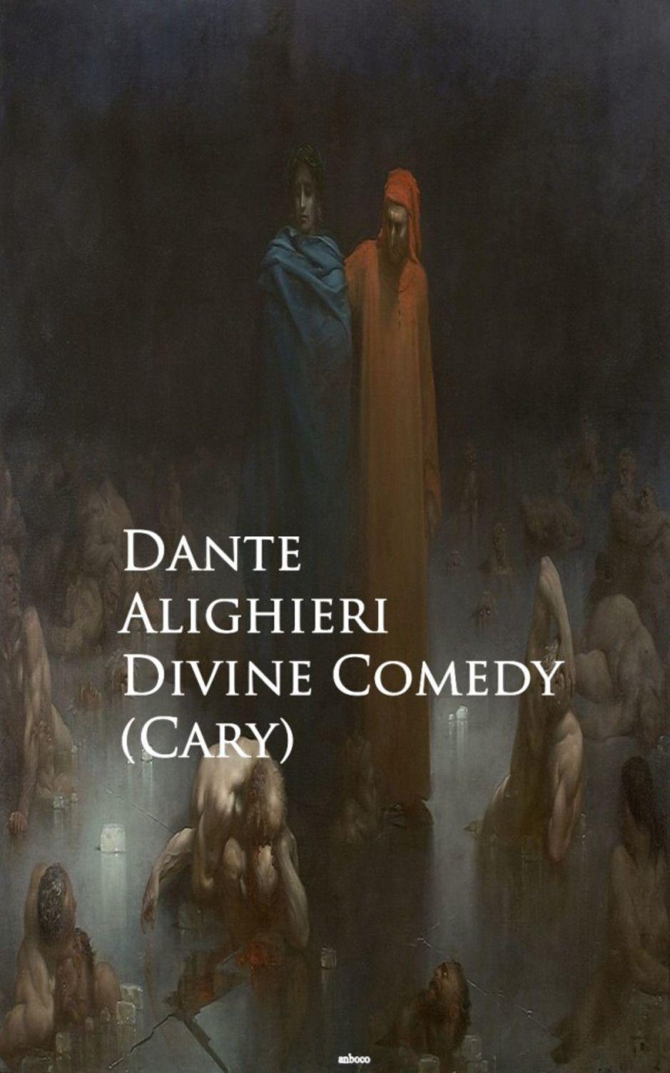 Divine Comedy (Cary) , Sponsored, Cary, books,