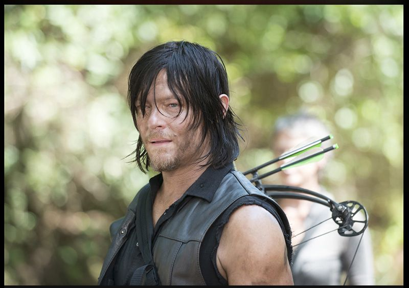 """RECAP: The Walking Dead Episode 510 or as I like to call it """"Hope After All"""" - Join in at: http://booksandbeverages.org/2015/02/15/recap-walking-dead-episode-510-like-call-hope/"""