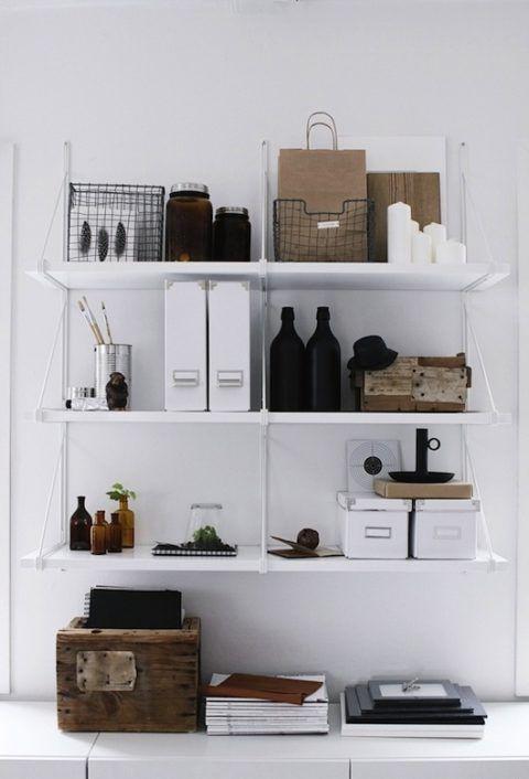 Photo of Gute Vorsätze halten meist nicht lange – eine gute Ordnung in der Wohnung abe…