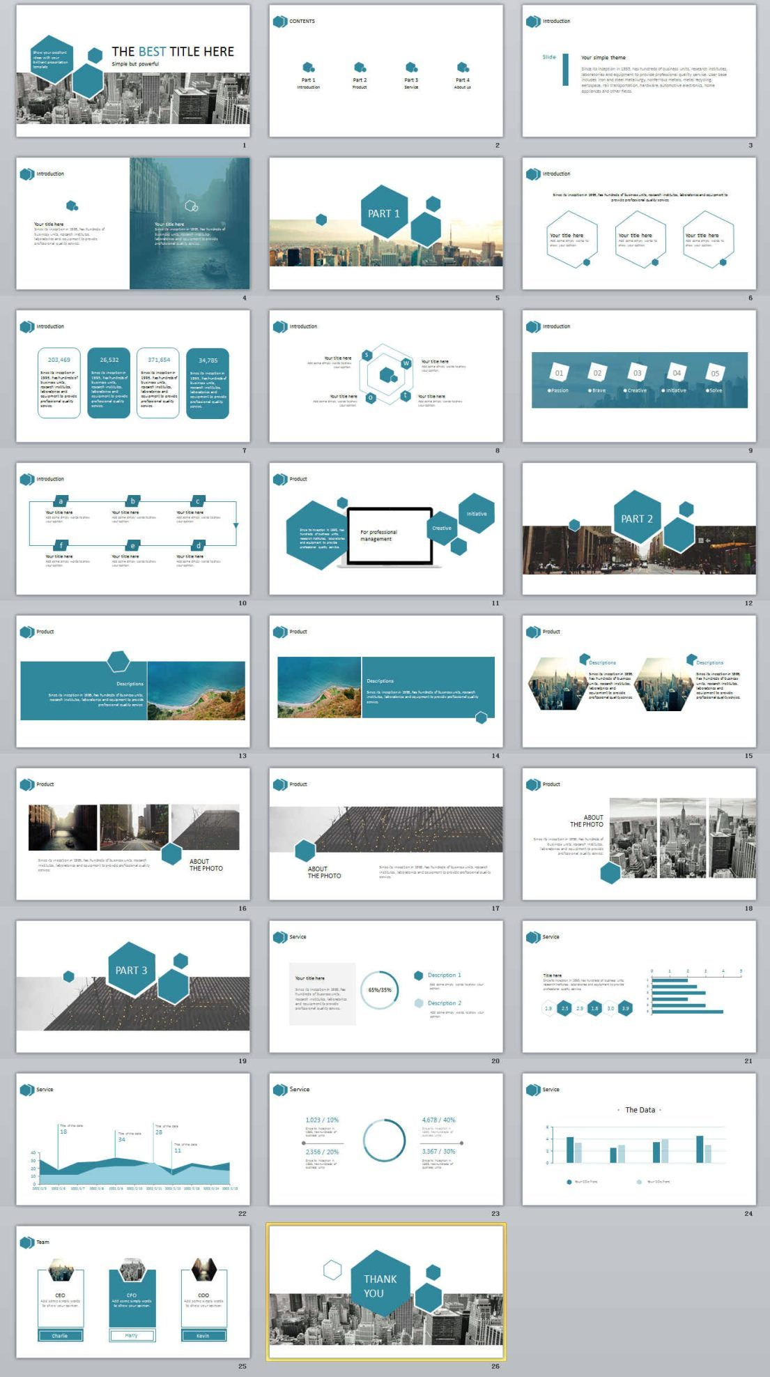 26 simple business report powerpoint templates keynote template 26 simple business report powerpoint templates powerpoint templates and keynote templates flashek Choice Image