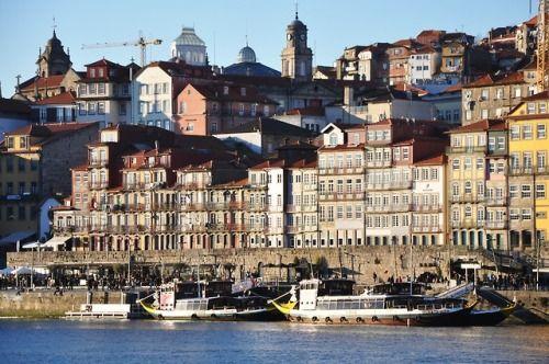 Porto - Portugal (byjaime.silva) IFTTT Tumblr
