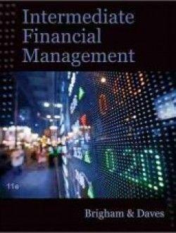 Intermediate Financial Management 11e - Free eBook Online
