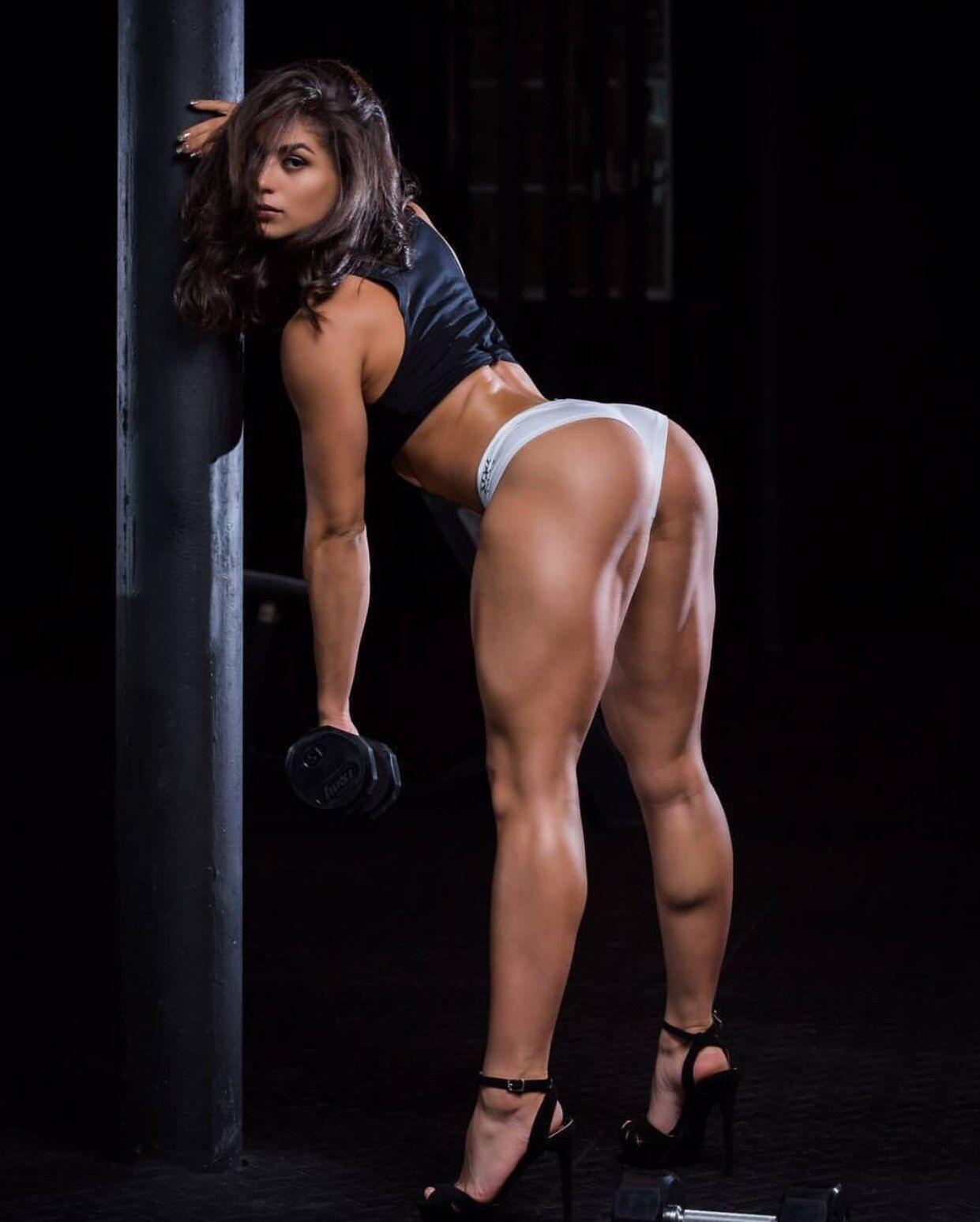 Fabi Martinez Nude Photos 95