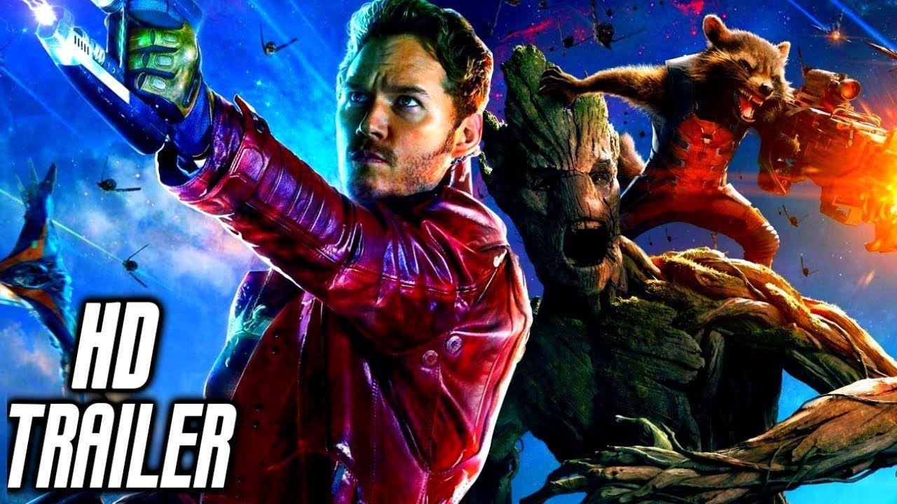 Guardians of the Galaxy Vol 3 Teaser Trailer (2020) Chris Prat ...