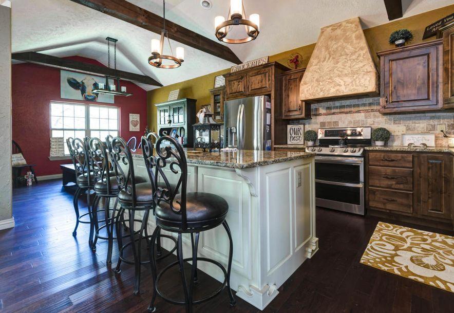 474 Forest Ridge Road Rogersville Mo 65742 Photo 10 Kitchen