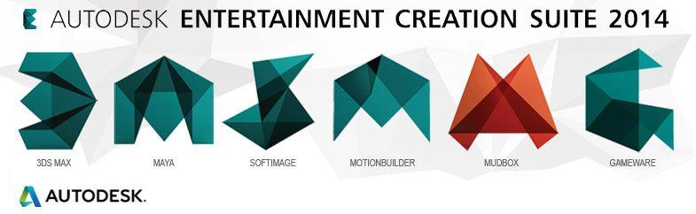 April 3d News Lucasarts New Autodesk Cineware Autodesk Autodesk Software Logo Icons