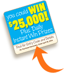 Pepperidge Farm - Improve Your Lunch Life Sweepstakes