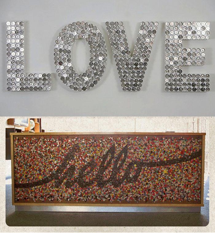 17 Surprising DIY wall art ideas | Art! | Diy wall art, Diy