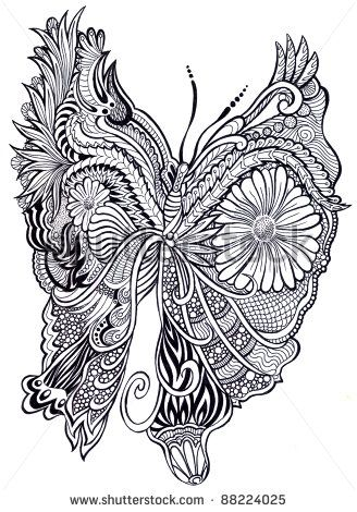 pretty skulls with hair colouring pages page 2  geometric drawing trippy drawings butterfly