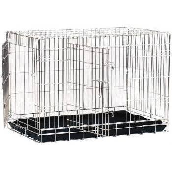 131 97 149 99 The Chrome Great Crate Has 2 Doors For Flexibility When Used In The Car Or At Home The Chrome Finish Will Complement Your Home Decor
