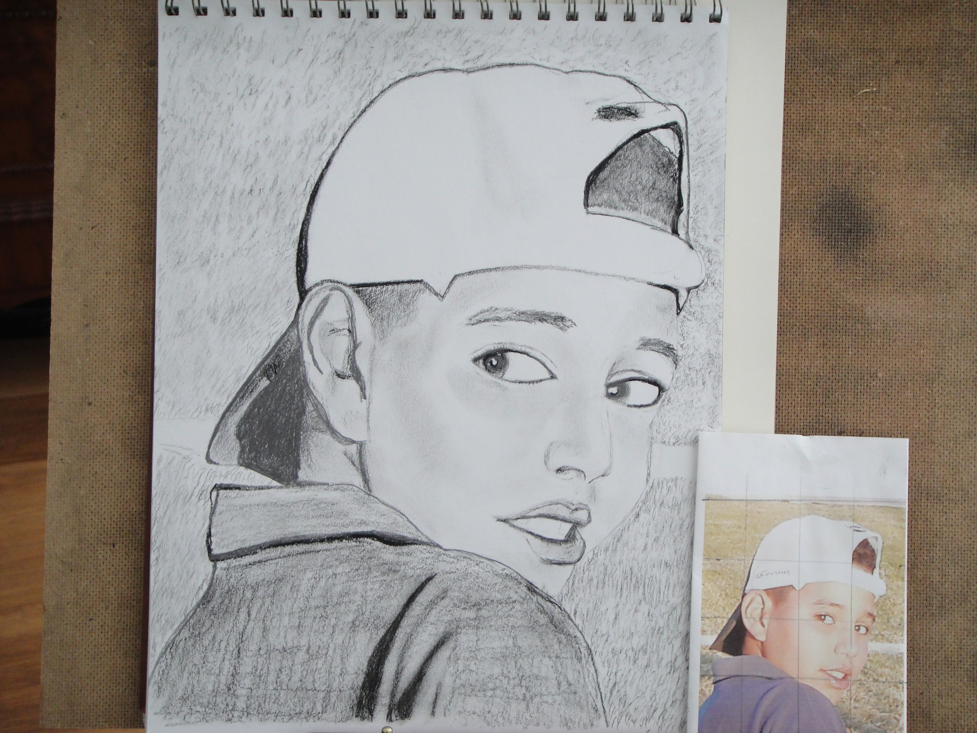 some of my drawings