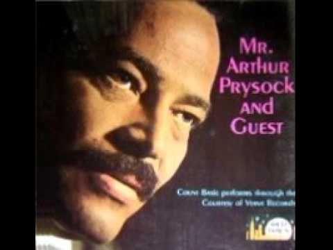 Arthur Prysock - Only a fool breaks his own heart