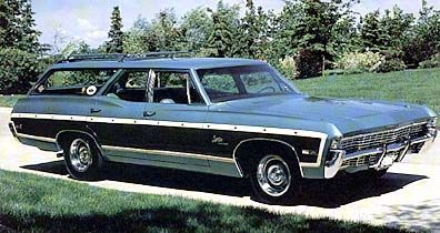 chevy station wagon - Google Search