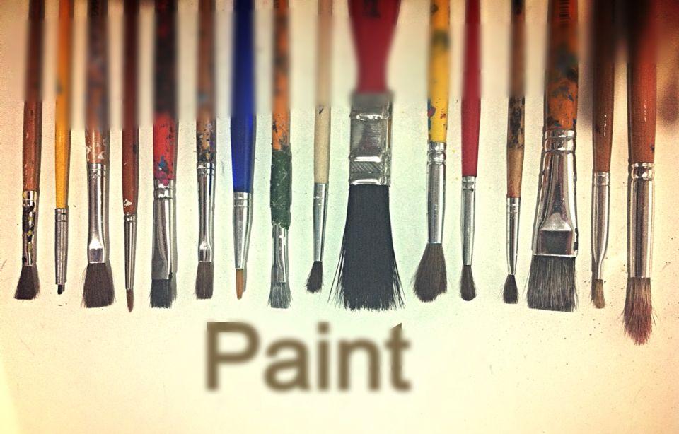 Me encanta el arte ❤️