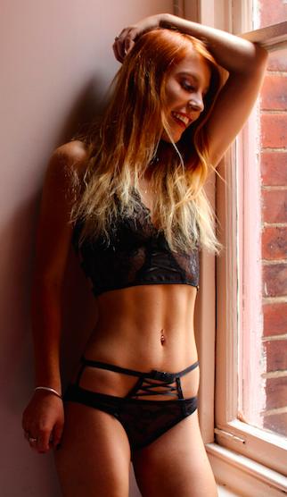 Sydney midget stripper