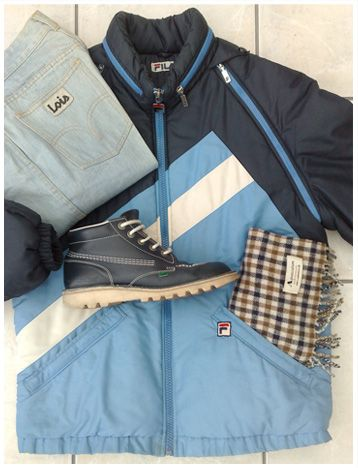 Iconic Casuals 1720f40a7a5
