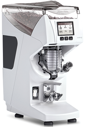 Mythos 2 Coffee Grinder Australian Launch Koffeeone Commercial Machines Best Espresso Machine