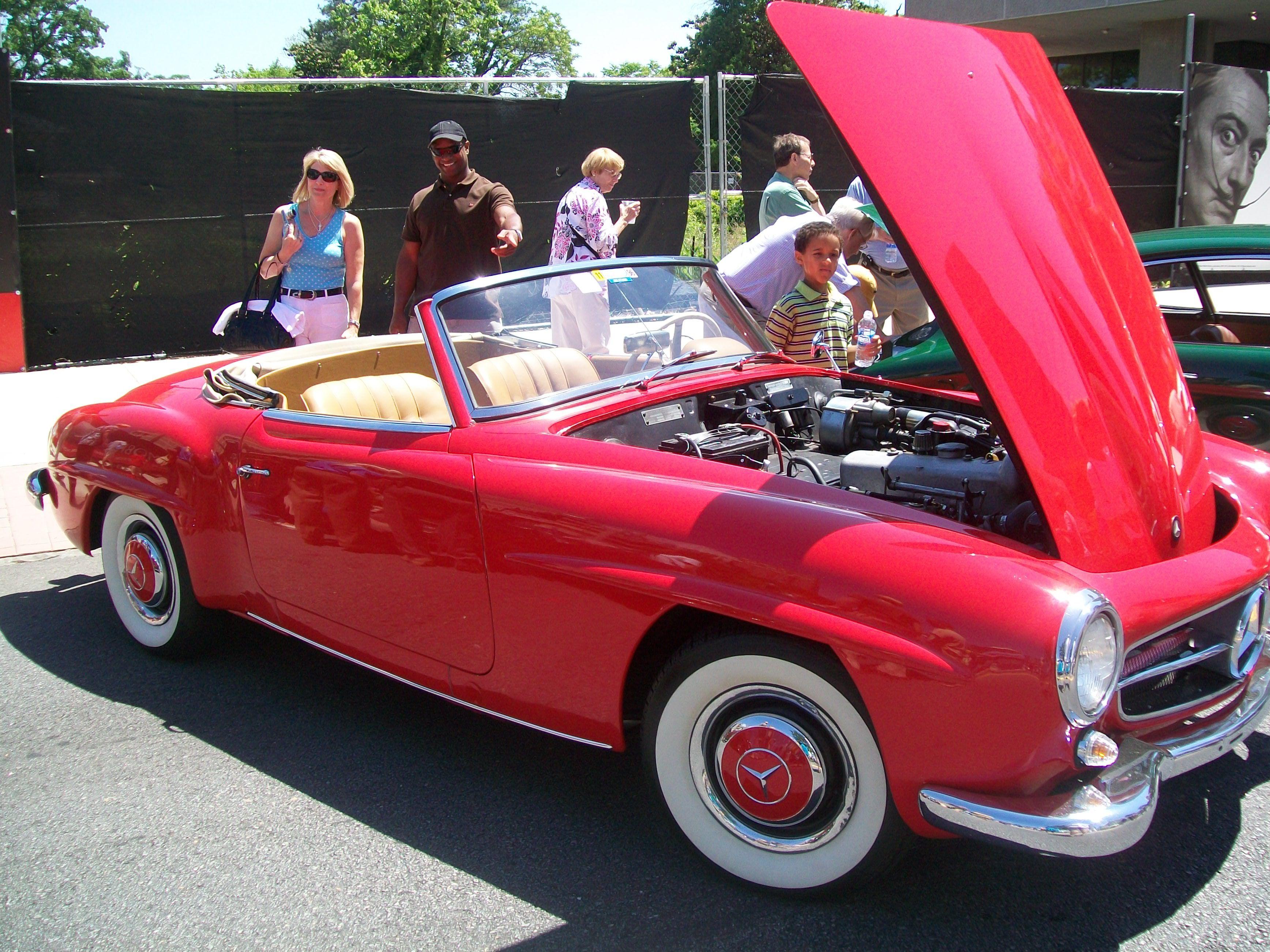 Classic Car Show At The High Atlanta Automobiles Pinterest Cars - Classic car show atlanta