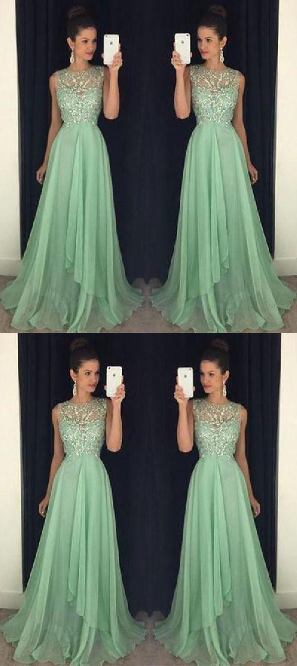 de6864ebcb6 Customized Outstanding Prom Dresses A-Line