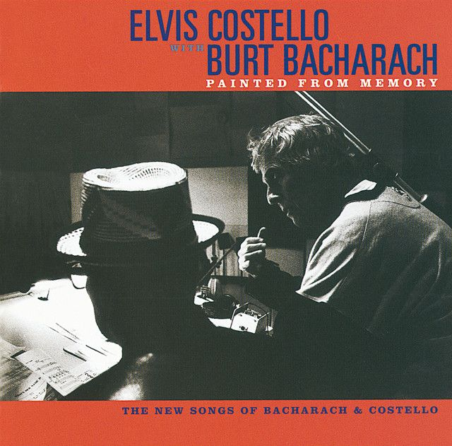 My Thief, a song by Burt Bacharach, Elvis Costello on Spotify