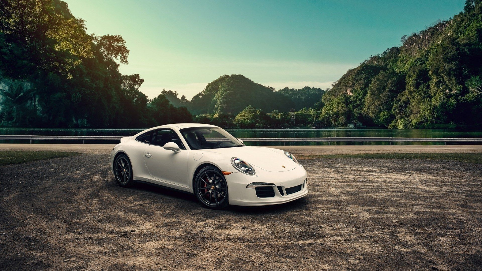 Porsche Car Full Hd Wallpapers Free Download 40