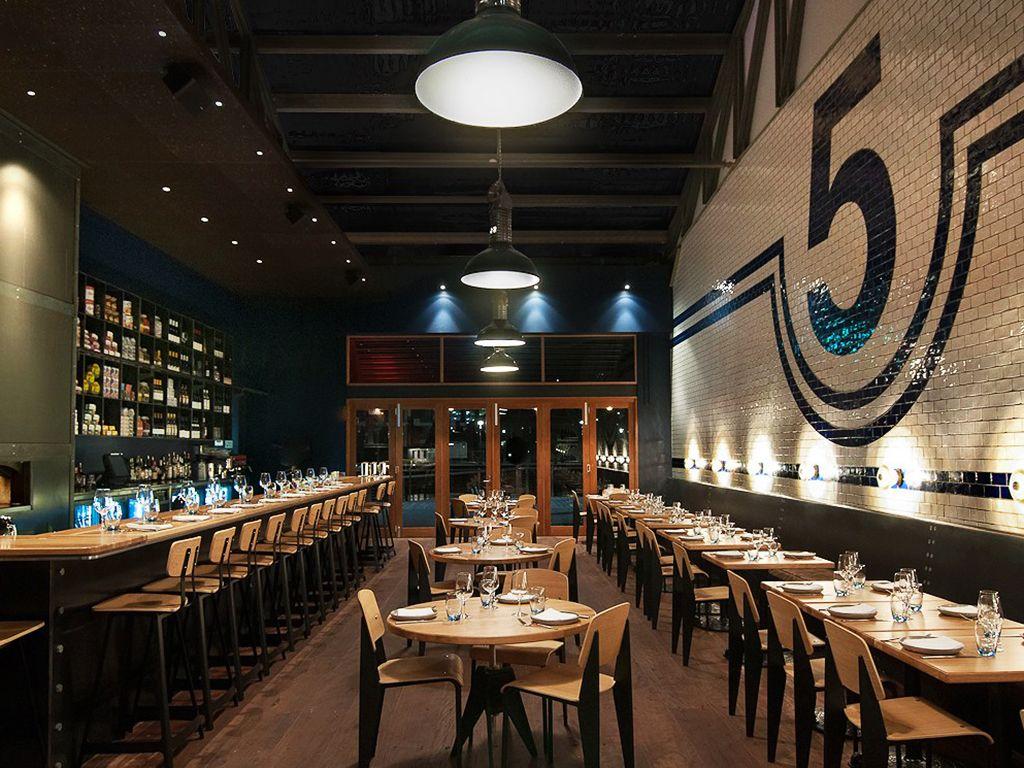 20 best Restaurant decor images on Pinterest | Cafe design, Cafe ...