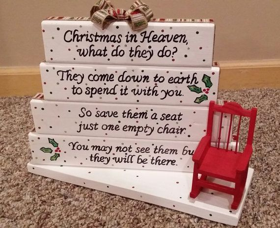 Image result for christmas decoration with chair
