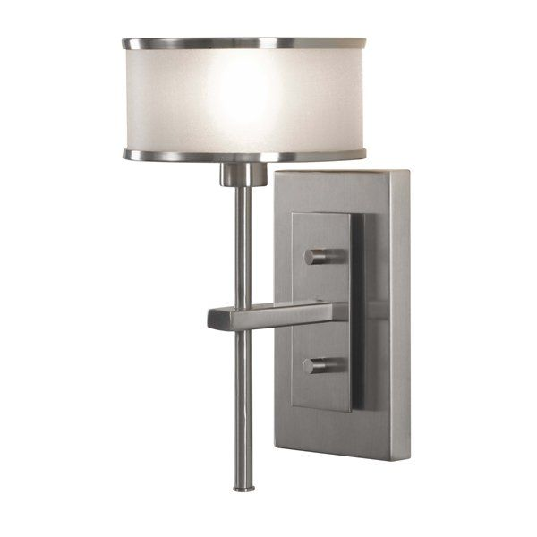 Murray Feiss WB1378 Casual Luxury Wall Sconce - Lighting Universe