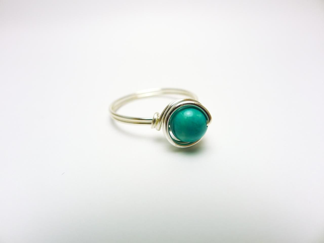missy set multi silver rings rita turquoise empire stone