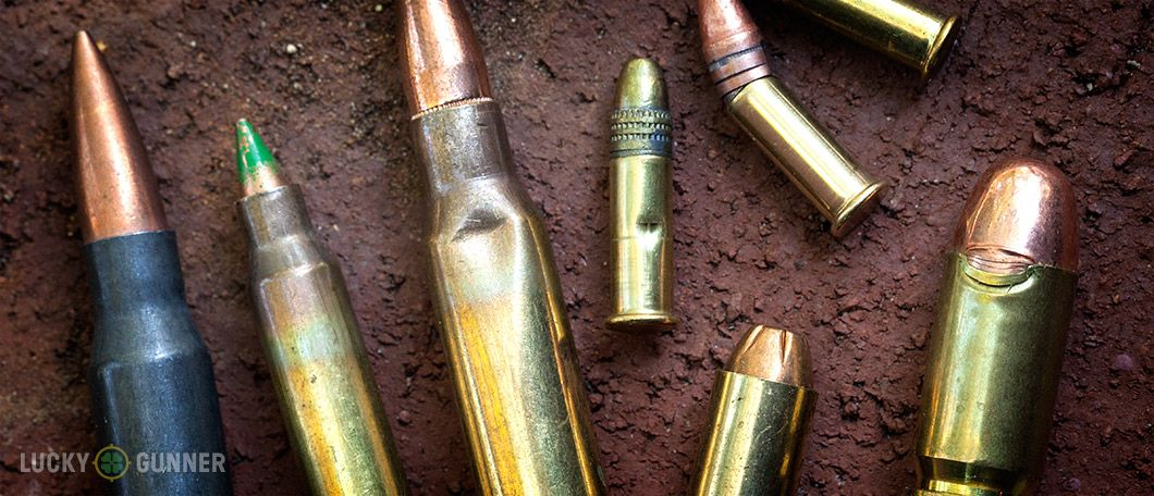 How to safely get rid of bad ammo ammo ammunition