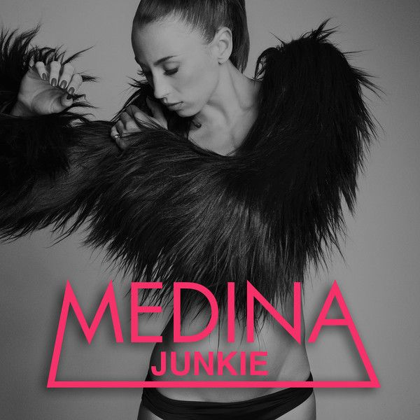 Junkie (Feat Svenstrup & Vendelboe) - Single