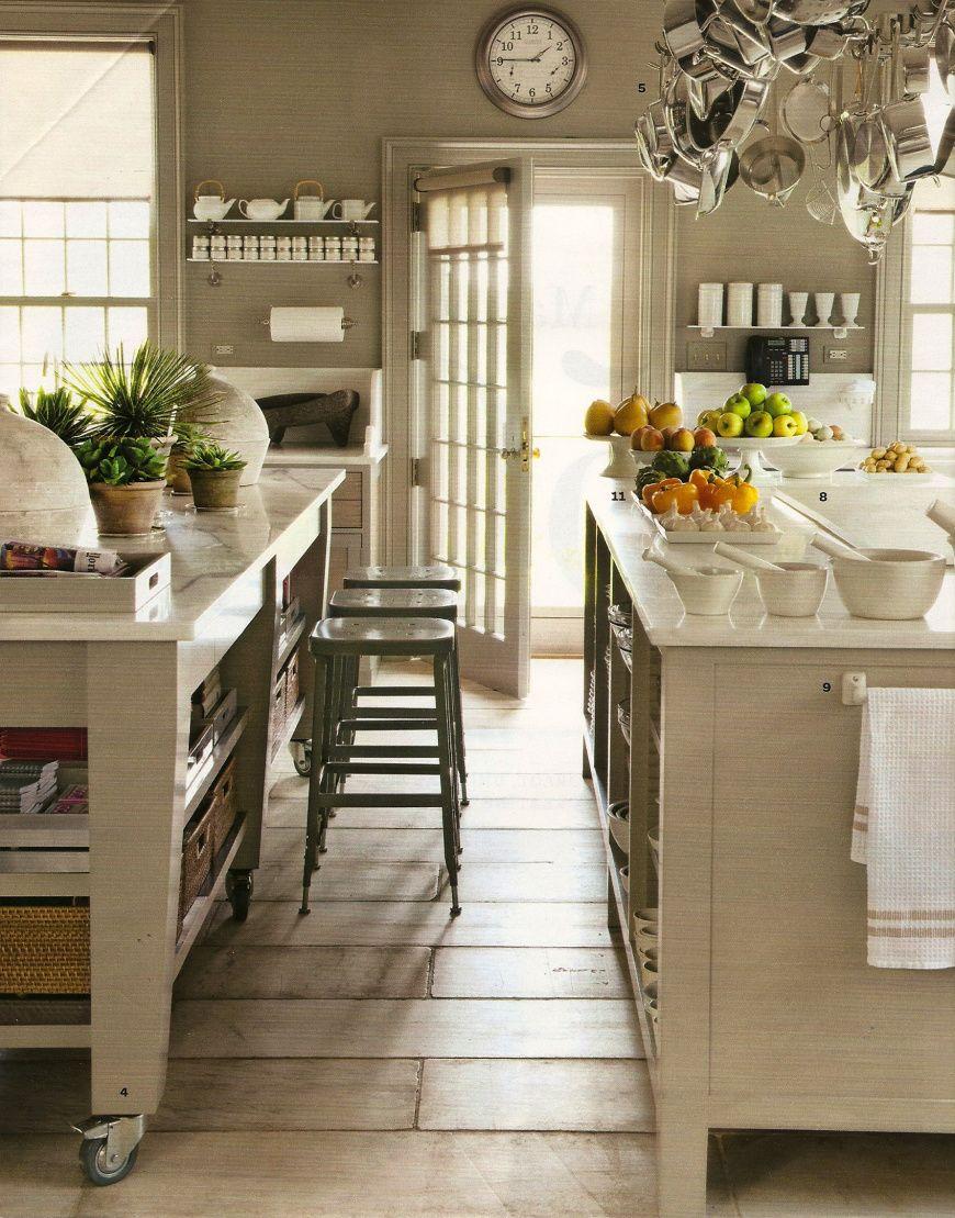 Martha\'s Kitchen | Martha stewart kitchen, Martha stewart and Marble ...