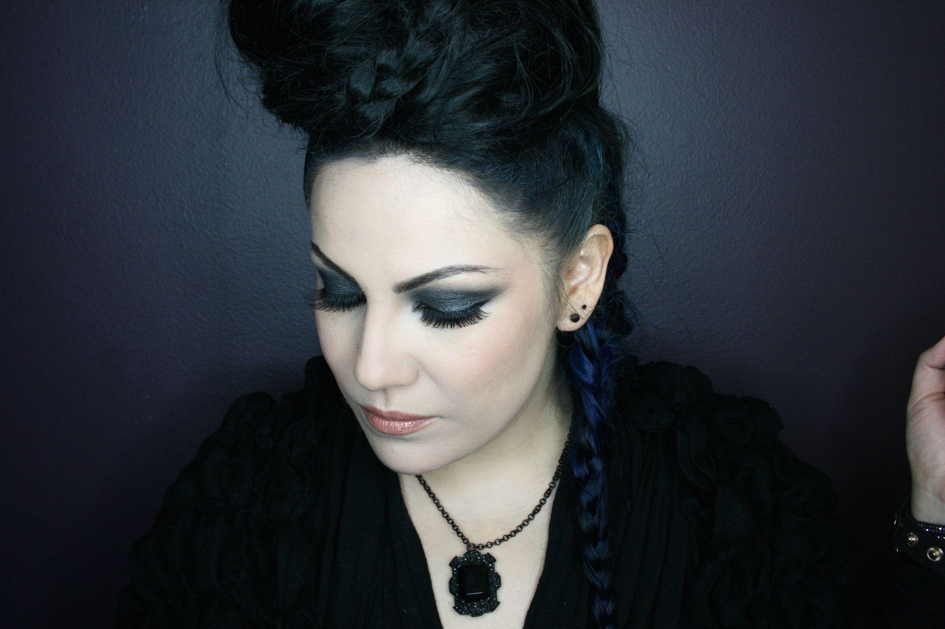 Amy lee synthesis photoshoot makeup tutorial httpsyoutu amy lee synthesis photoshoot makeup tutorial httpsyoutuk0hj9y7bij4 baditri Images