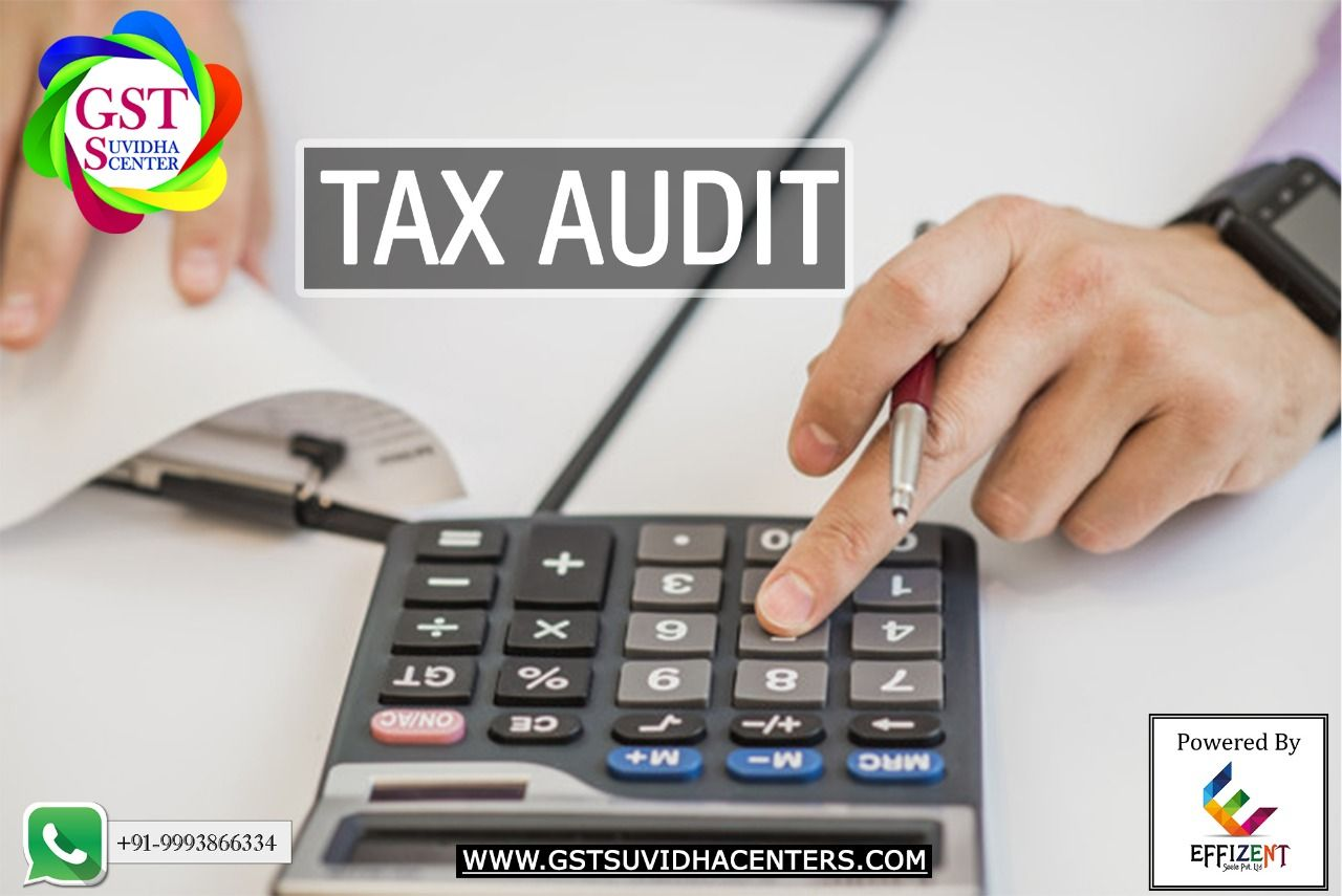 Tax Audit Is Conducted To Check Whether Proper Books Of