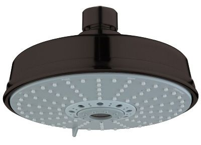 Grohe Rainshower Rustic Shower Head 27130 Need To Find Oil