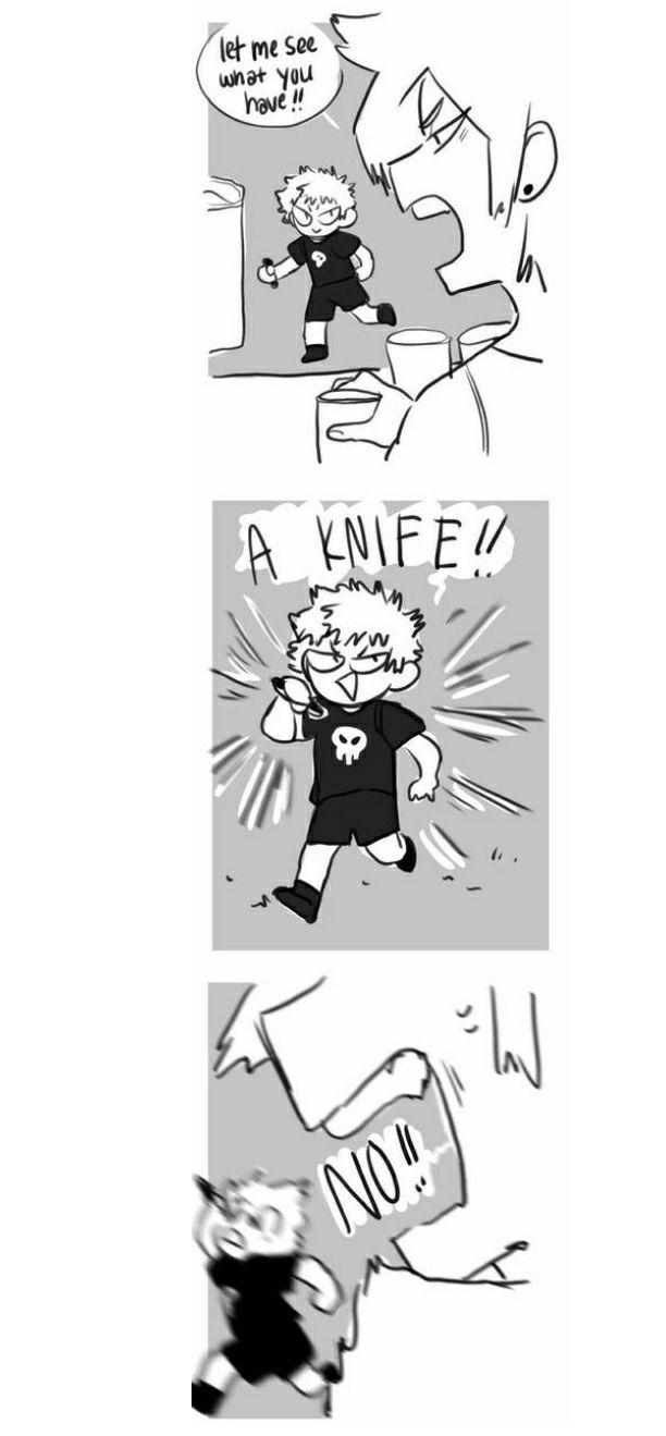 My Hero Academia comics/pics (my ships)