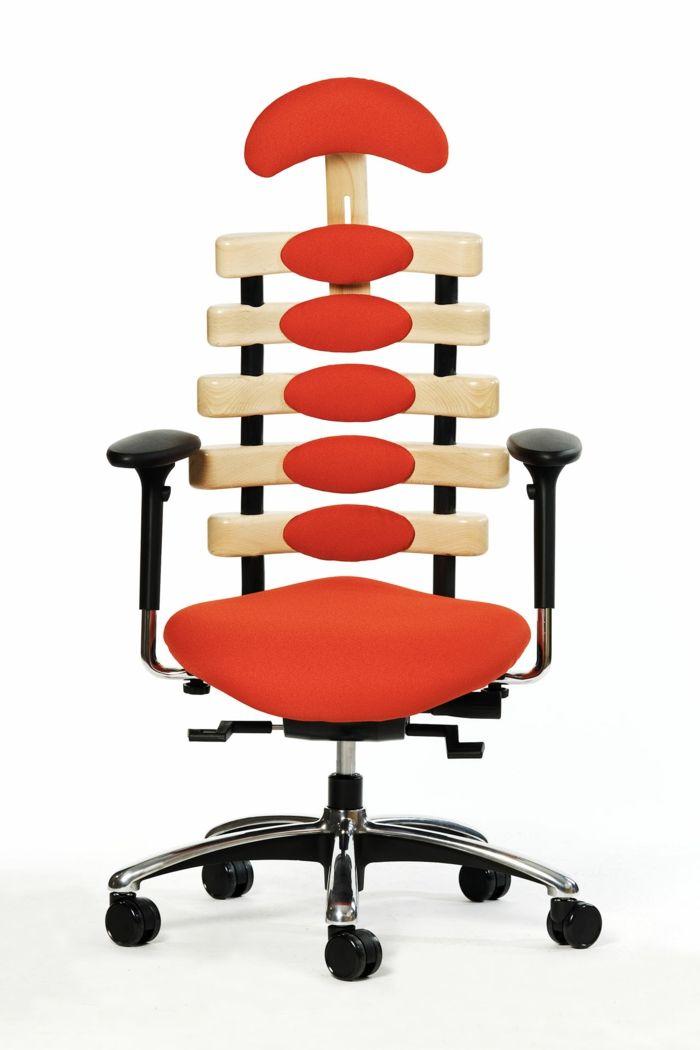 Comment Choisir La Bonne Chaise Ergonomique Pour Soulager Le Mal De