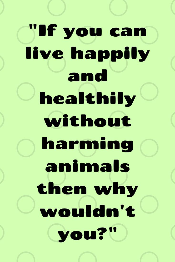 71 Amazing Vegan Quotes You Ll Wish You Said Vegan Quotes Funny Vegetarian Quotes Vegetarian Quotes